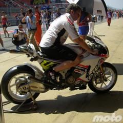 Foto 10 de 13 de la galería visitamos-el-box-del-equipo-repsol-honda-hrc en Motorpasion Moto