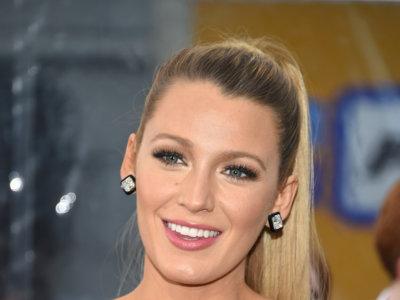 Puedo prometer y prometo que este verano copiaré los looks de Blake Lively