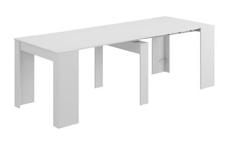consola a mesa extensible