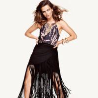 Si tienes un día bohemio y no sabes cómo vestirlo, piensa en H&M
