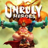 El fabuloso diseño de los personajes de Unruly Heroes, una de las joyas que llegará en 2018, en un making of