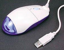 Ratón que espía al usuario