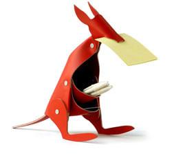 Animales de escritorio