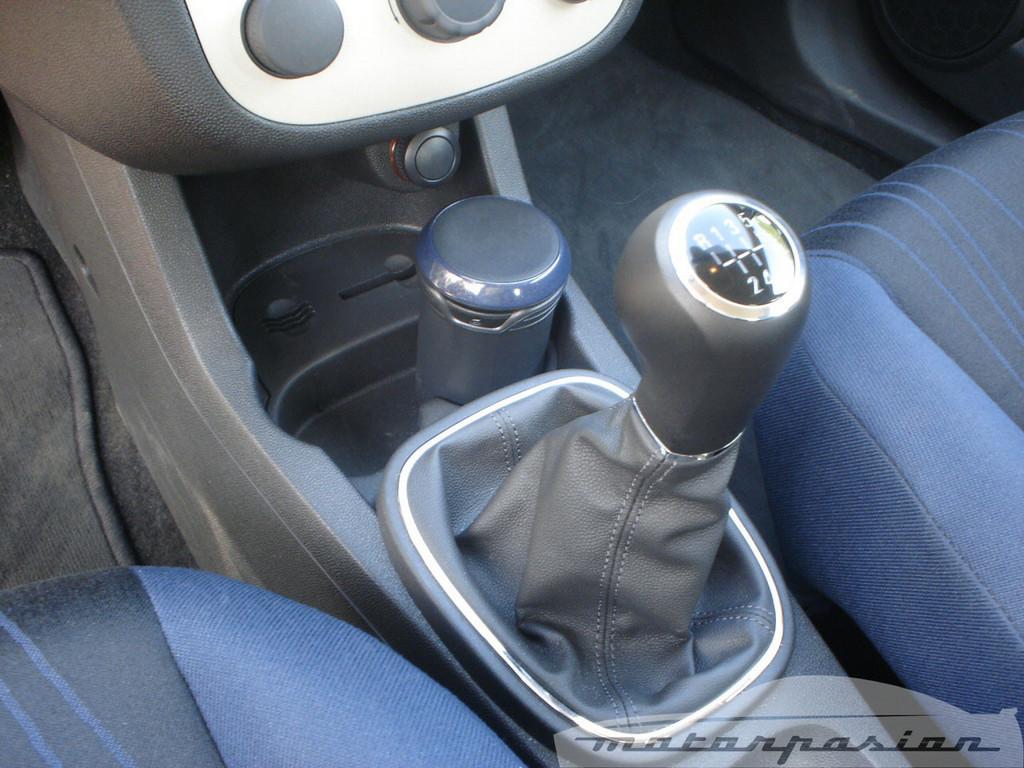Foto de Opel Corsa (prueba) (18/30)