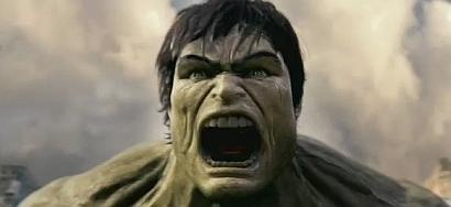 Trailer de 'The Incredible Hulk' ('El Increíble Hulk')