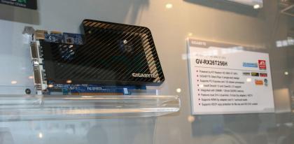 ATi Radeon HD 2600 XT, con refrigeración pasiva