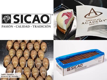 SICAO, el chocolate mexicano de Barry Callebaut