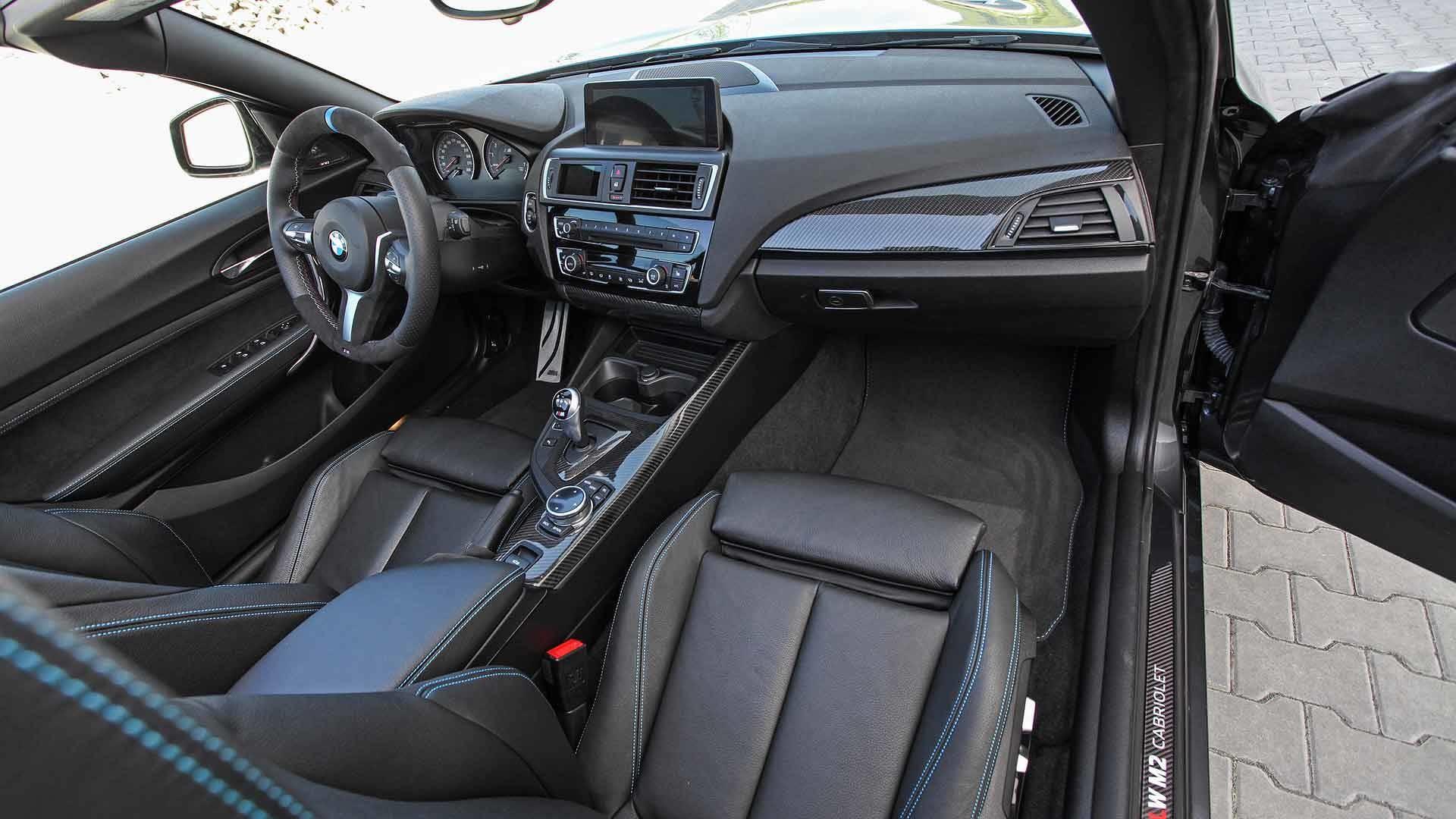 Foto de Lightweight BMW M2 Cabrio (15/19)