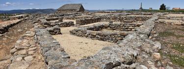 Un día en el yacimiento de Numancia, en un paseo por la celtiberia romana en Soria