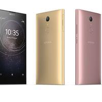 Xperia L2: el primero de la nueva generación de smartphones Sony llega a México, este es su precio