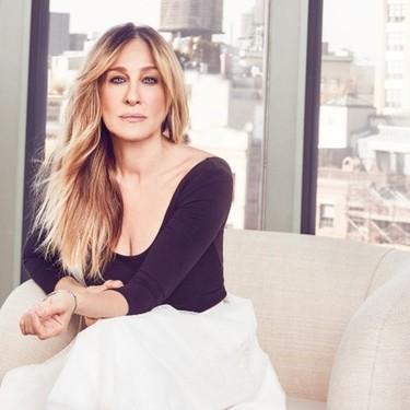Sarah Jessica Parker presenta su primera colección nupcial, perfecta para novias minimalistas y originales