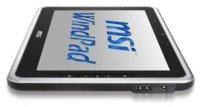 El tablet MSI WindPad 100W llega a España