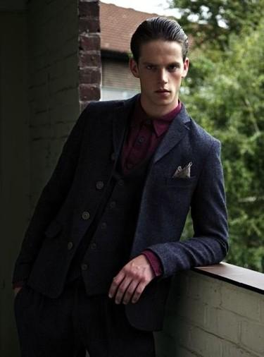 Topman presenta la colección 'made in England'