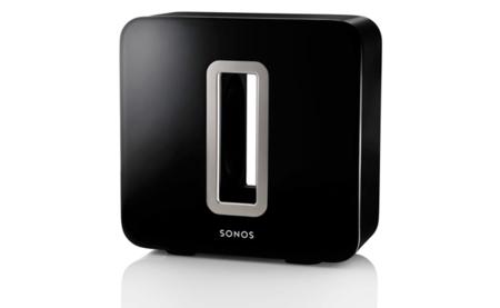 Sonos Sub, un subwoofer que combina potencia y diseño