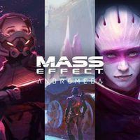Ya puedes ver el glorioso tráiler de lanzamiento de Mass Effect: Andromeda