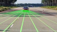 Ford integrará un sistema de frenado inteligente en algunos de sus coches 2015