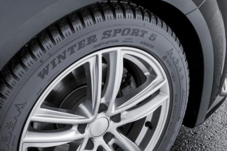 Dunlop Motorpasion 105