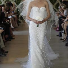 Foto 35 de 41 de la galería oscar-de-la-renta-novias en Trendencias