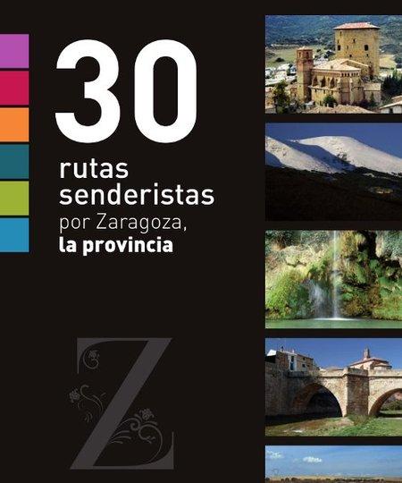 Consigue la guía de rutas de senderismo por Zaragoza