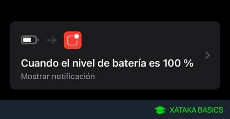 Cómo hacer que Siri te avise cuando tu iPhone tenga la batería recargada al 80% o al 100%
