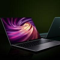 No todo es sobre smartphones para Huawei: nueva tablet, nuevas laptops y hasta un router son otras de sus novedades