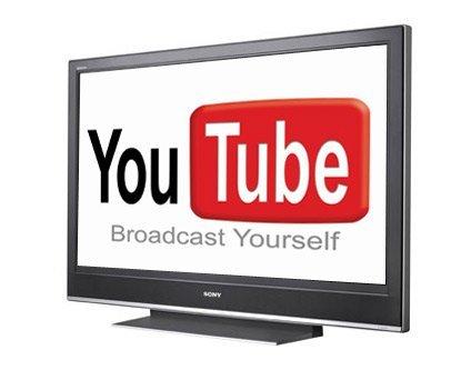 Youtube quiere ser una cadena de cable sin el cable