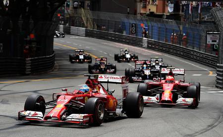 A Felipe Massa no le sorprenden los problemas de Kimi Räikkönen