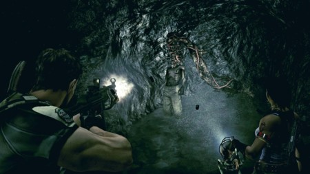 Resident Evil 5 Ps4 Xbox One 3
