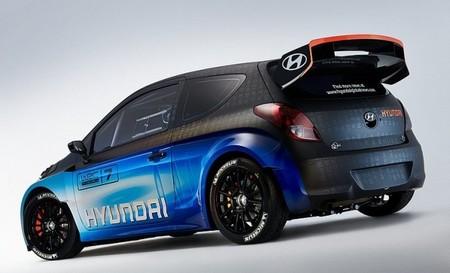 Hyundai empieza a vender la moto: ¿estará el i20 WRC en Gales?