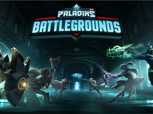 'Paladins' tendrá su propio modo 'Battle Royale' al estilo 'PUBG'