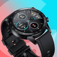 Este reloj inteligente cuesta poco y ofrece mucho: Honor MagicWatch 2 por 127 euros en Amazon