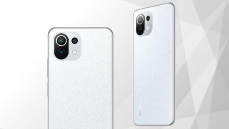 Xiaomi 11 Lite 5G NE: la renovación de la gama lite sigue siendo bonita y  ligera, pero ahora con el Snapdragon 778G