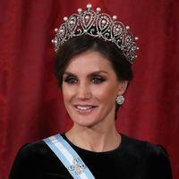 Los 17 mejores looks de Doña Letizia durante el 2018
