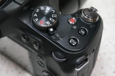 Panasonic Lumix DMC-FZ72, prueba a fondo