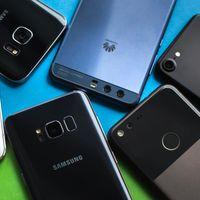Un año más Samsung, LG y Apple dominan el mercado de smartphones en México, según The CIU