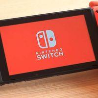 Nintendo Switch vende 35 millones de unidades, supera a la Nintendo 64 y la compañía registra su mejor año desde 2009