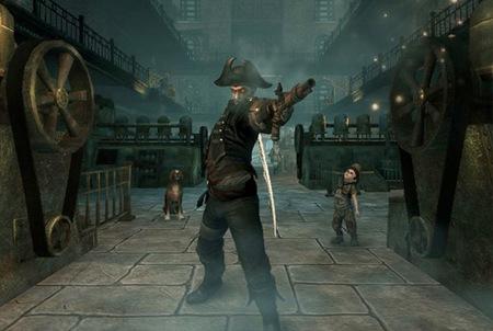 'Fable III': primeras imágenes y detalles de lo último de Molyneux