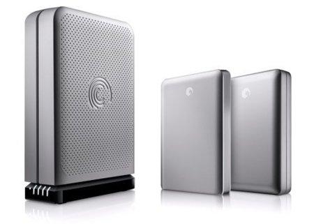Seagate propone la tecnología GoFlex como los disquetes de este siglo