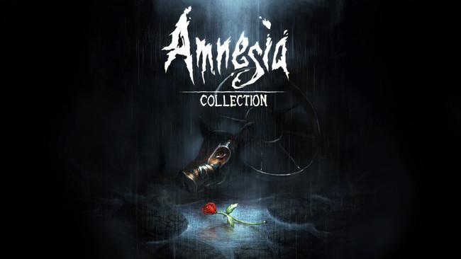 La saga Amnesia llega este mes a Xbox One  con Amnesia: Collection