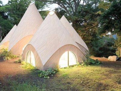 ¿Te imaginas vivir en un lugar así tras la jubilación? En Japón es posible