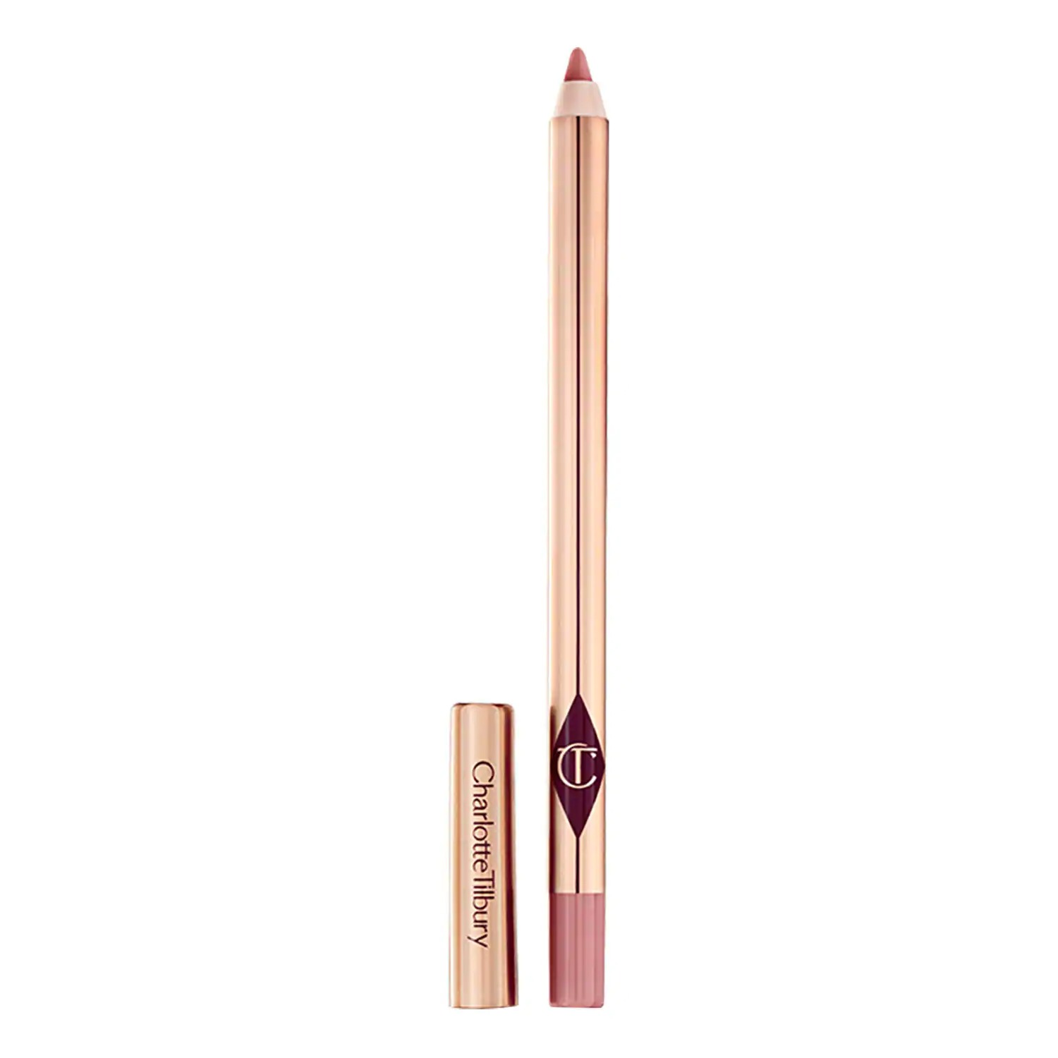 Pillow Talk Lip Liner de Charlotte Tilbury