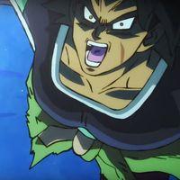 El espectacular tráiler de 'Dragon Ball Super: Broly' muestra a Goku enfrentándose al guerrero más poderoso de la galaxia
