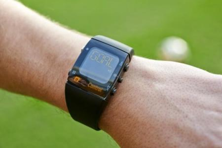 goalcontrol reloj