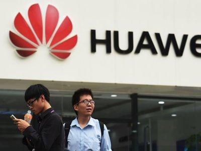 IDC confirma el liderazgo de Huawei en China, y de paso también la caída en ventas de smartphones en el país