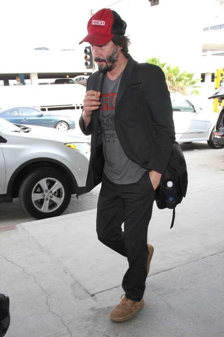 Keanu Reves Actor Style File John Wick07