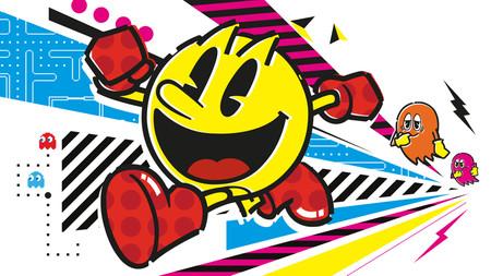 Pac Man Stories 02