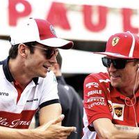Charles Leclerc debería ser piloto Ferrari en 2019 pero desde Maranello siguen dándole vueltas