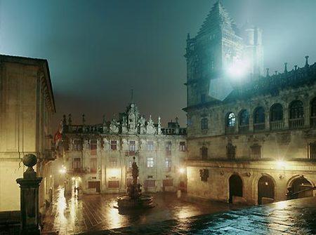 Santiago de Compostela Your Way 2008