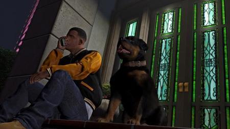 Estas imágenes de GTA V para PC nos muestran el gran detalle de Los Santos