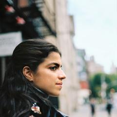 Foto 2 de 13 de la galería leandra-medine-y-mango-journeys-en-nueva-york en Trendencias